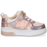 Παπούτσια Κορίτσι Χαμηλά Sneakers Bubble 60070 ροζ