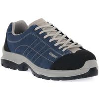 Παπούτσια Άνδρας Χαμηλά Sneakers Grisport MONZA S1 P SRC Blu