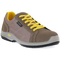 Παπούτσια Άνδρας Χαμηλά Sneakers Grisport ELBA S1 P SRC Beige