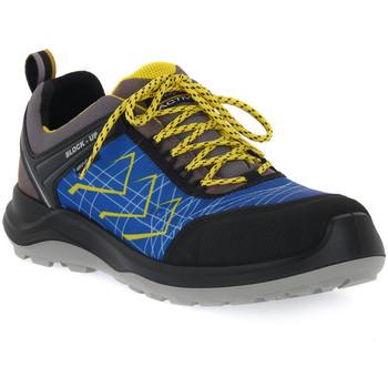 Παπούτσια Άνδρας Χαμηλά Sneakers Grisport SPEED S1 P SRC Blu