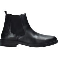 Παπούτσια Άνδρας Μπότες Docksteps DSM101701 Μαύρος