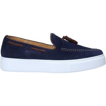 Παπούτσια Άνδρας Μοκασσίνια Exton 511 Μπλε