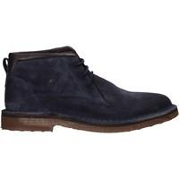 Παπούτσια Άνδρας Σανδάλια / Πέδιλα Café Noir TE6830 Μπλε