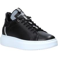 Παπούτσια Γυναίκα Sneakers Café Noir DE1210 Μαύρος