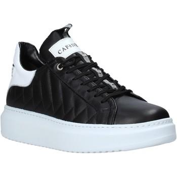 Παπούτσια Γυναίκα Χαμηλά Sneakers Café Noir DE1480 Μαύρος