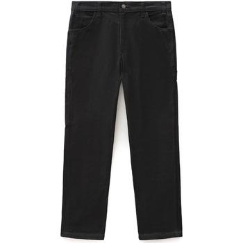 Υφασμάτινα Άνδρας Παντελόνια Dickies DK0A4XIFBLK1 Μαύρος