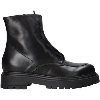 Παπούτσια Γυναίκα Μπότες Café Noir FM1250 Μαύρος