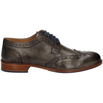 Παπούτσια Άνδρας Derby Exton 1241 Γκρί