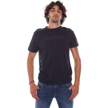 Υφασμάτινα Άνδρας T-shirt με κοντά μανίκια Invicta 4451244/U Μπλε