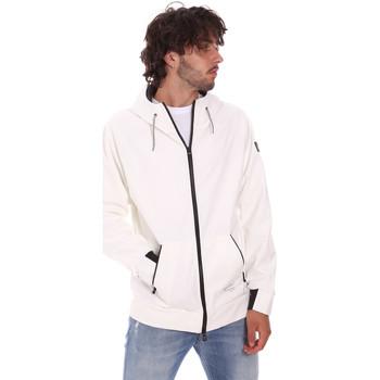 Υφασμάτινα Άνδρας Σακάκια Refrigiwear RM0G05700XT2429 λευκό