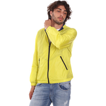 Υφασμάτινα Άνδρας Σακάκια Refrigiwear RM0G99400NY0195 Πράσινος