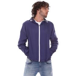 Υφασμάτινα Άνδρας Σακάκια Invicta 4431760/U Μπλε