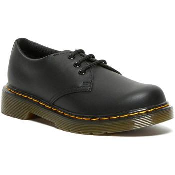 Παπούτσια Παιδί Derby Dr Martens 26337001 Μαύρος