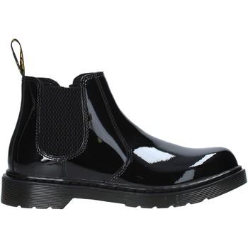 Παπούτσια Παιδί Μπότες Dr Martens 22993001 Μαύρος