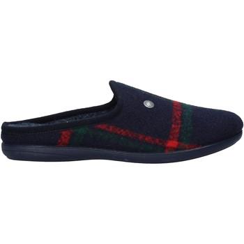 Παπούτσια Άνδρας Παντόφλες Grunland CI2422 Μπλε
