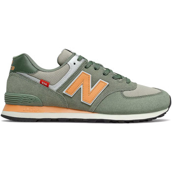 Xαμηλά Sneakers New Balance NBML574SG2 [COMPOSITION_COMPLETE]