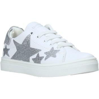 Παπούτσια Παιδί Χαμηλά Sneakers Balducci BS520 λευκό