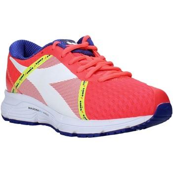 Παπούτσια Παιδί Χαμηλά Sneakers Diadora 101175596 Ροζ