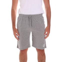 Υφασμάτινα Άνδρας Μαγιώ / shorts για την παραλία Key Up 2G33S 0001 Γκρί