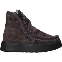 Παπούτσια Γυναίκα Μπότες Café Noir DZ6020 Γκρί