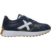 Παπούτσια Άνδρας Sneakers Munich 8907003 Μπλε
