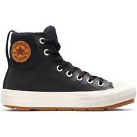 Παπούτσια Παιδί Ψηλά Sneakers Converse 271710C Μαύρος