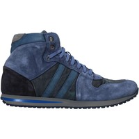 Παπούτσια Άνδρας Ψηλά Sneakers Rogers 02 Μπλε