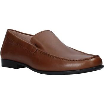 Παπούτσια Άνδρας Μοκασσίνια Stonefly 106714 καφέ