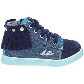 Παπούτσια Παιδί Sneakers Lulu LX070033T Μπλε