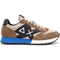 Παπούτσια Άνδρας Sneakers Sun68 Z41110 Μπεζ