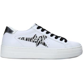 Παπούτσια Γυναίκα Χαμηλά Sneakers Sun68 Z41236 λευκό