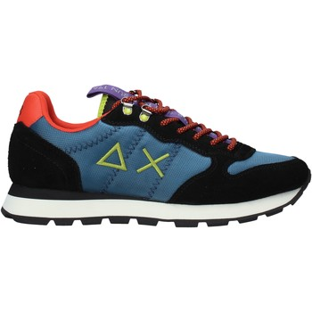 Παπούτσια Άνδρας Χαμηλά Sneakers Sun68 Z41108 Μπλε