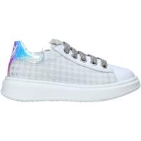 Παπούτσια Παιδί Χαμηλά Sneakers Naturino 2014740 10 λευκό
