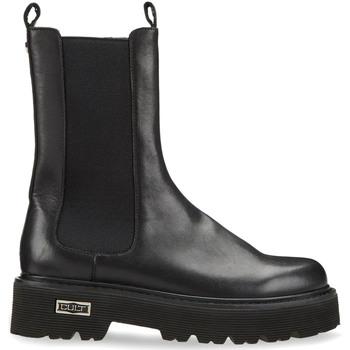 Παπούτσια Γυναίκα Μπότες Cult CLW326700 Μαύρος