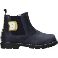 Παπούτσια Παιδί Μπότες Balducci MAT2152C Μπλε