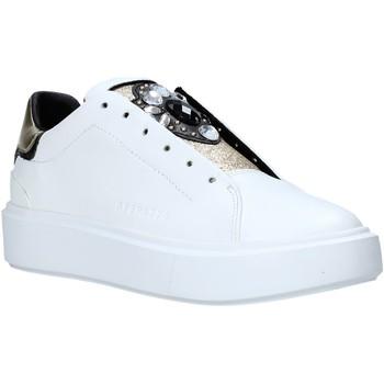 Παπούτσια Γυναίκα Χαμηλά Sneakers Apepazza F1PIMP05/LEA λευκό