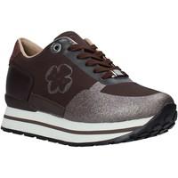 Παπούτσια Γυναίκα Χαμηλά Sneakers Apepazza F1RSD16/NYL καφέ