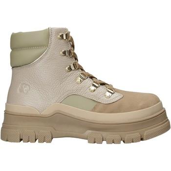 Παπούτσια Γυναίκα Μπότες Apepazza F1SALLY10/TEX Μπεζ