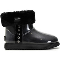 Παπούτσια Γυναίκα Μπότες Café Noir DV9020 Μαύρος