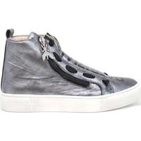 Παπούτσια Παιδί Ψηλά Sneakers Patrizia Pepe PPJ501 Γκρί