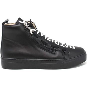 Παπούτσια Παιδί Ψηλά Sneakers Patrizia Pepe PPJ501 Μαύρος