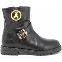 Παπούτσια Παιδί Μπότες Patrizia Pepe PPJ588 Μαύρος