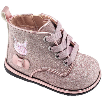 Παπούτσια Παιδί Μπότες Chicco 01066065000000 Ροζ