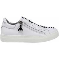 Παπούτσια Παιδί Χαμηλά Sneakers Patrizia Pepe PPJ50 λευκό