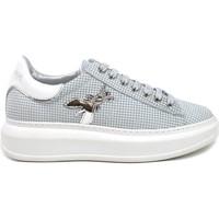 Παπούτσια Παιδί Χαμηλά Sneakers Patrizia Pepe PPJ51 Γκρί