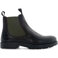 Παπούτσια Άνδρας Μπότες Lumberjack SM97913 001 B01 Μαύρος