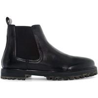 Παπούτσια Άνδρας Μπότες Lumberjack SMC2413 001 B01 Μαύρος
