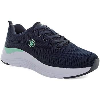 Παπούτσια Γυναίκα Χαμηλά Sneakers Lumberjack SWC7411 001 C27 Μπλε