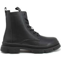 Παπούτσια Παιδί Μπότες Cult GUN Μαύρος