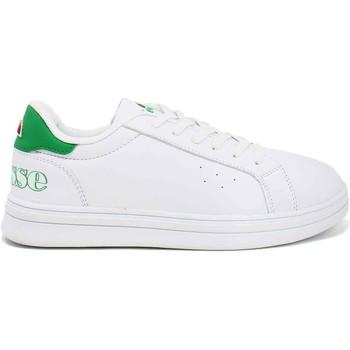 Παπούτσια Παιδί Χαμηλά Sneakers Ellesse ES0072S λευκό